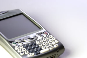 Cell Phone Pda
